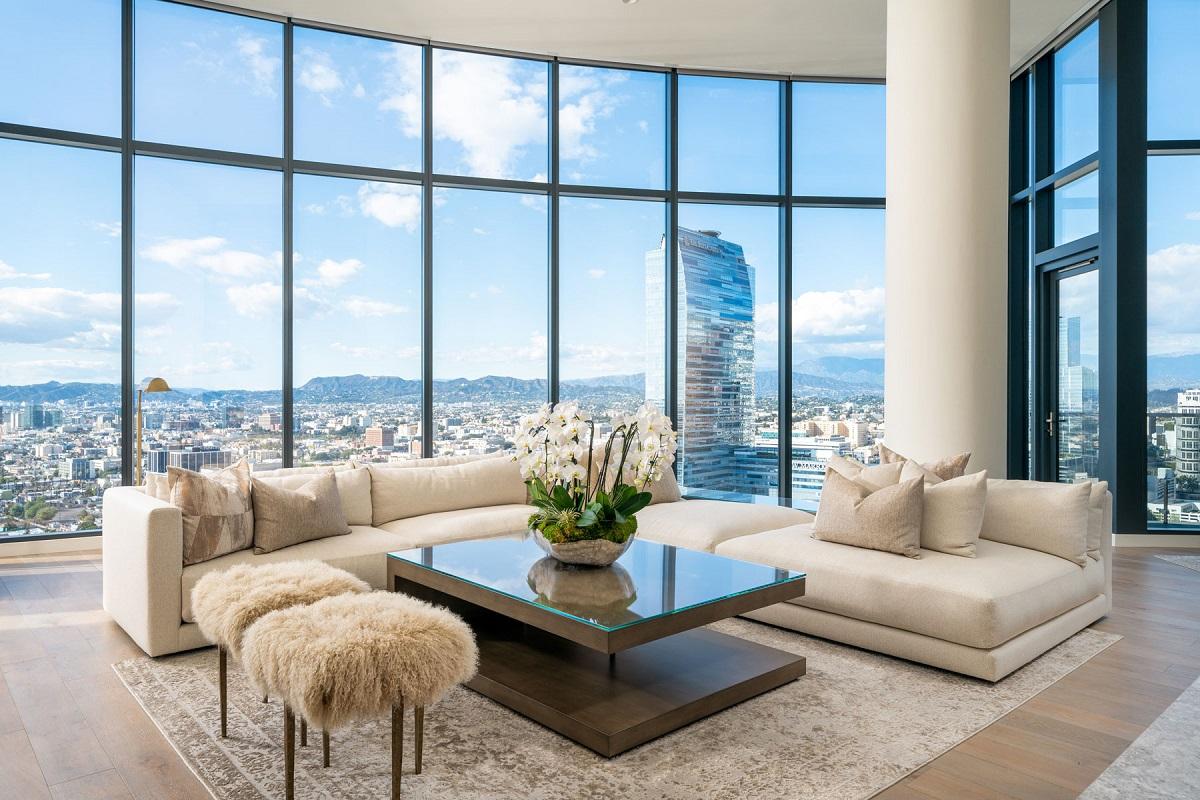 Có nên mua căn hộ Penthouses hay không?