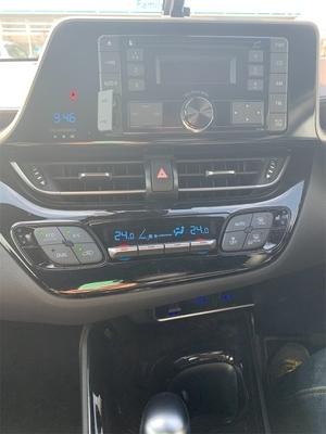CH-R G LEDエディション オーディオ