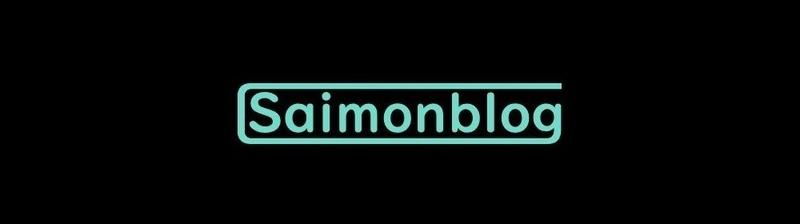 saimonblog