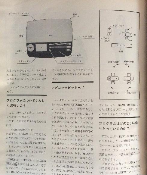月刊ログイン 1982年No.2のリストログ3