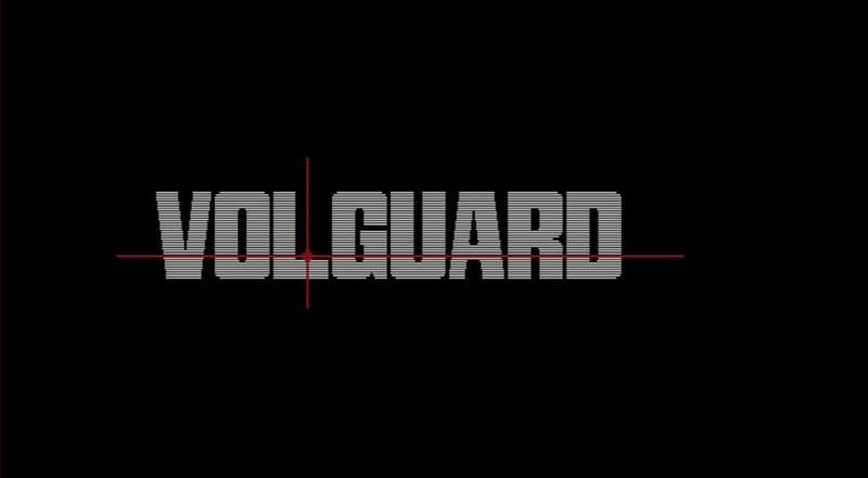 VOLGUARDのタイトル画像