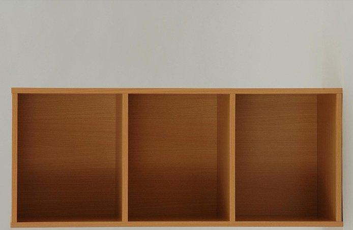 楽譜本棚横置き