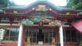 栃木・大前神社①