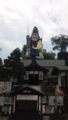 栃木・大前神社②