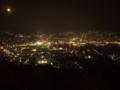 長崎・稲佐山の夜景①