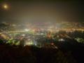 長崎・稲佐山の夜景②