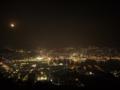 長崎・稲佐山の夜景⑤