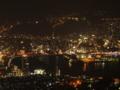長崎・稲佐山の夜景⑥