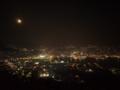 長崎・稲佐山の夜景⑦