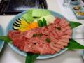 飛騨牛焼き肉セット