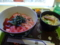 石垣島離島ターミナルのマグロ丼