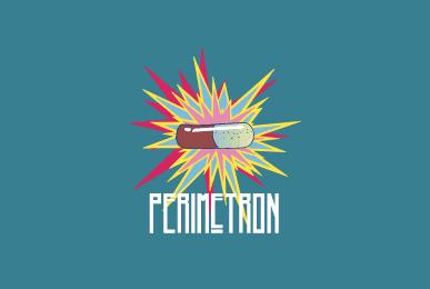 PERIMETRONのロゴ