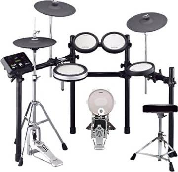 ヤマハの電子ドラム