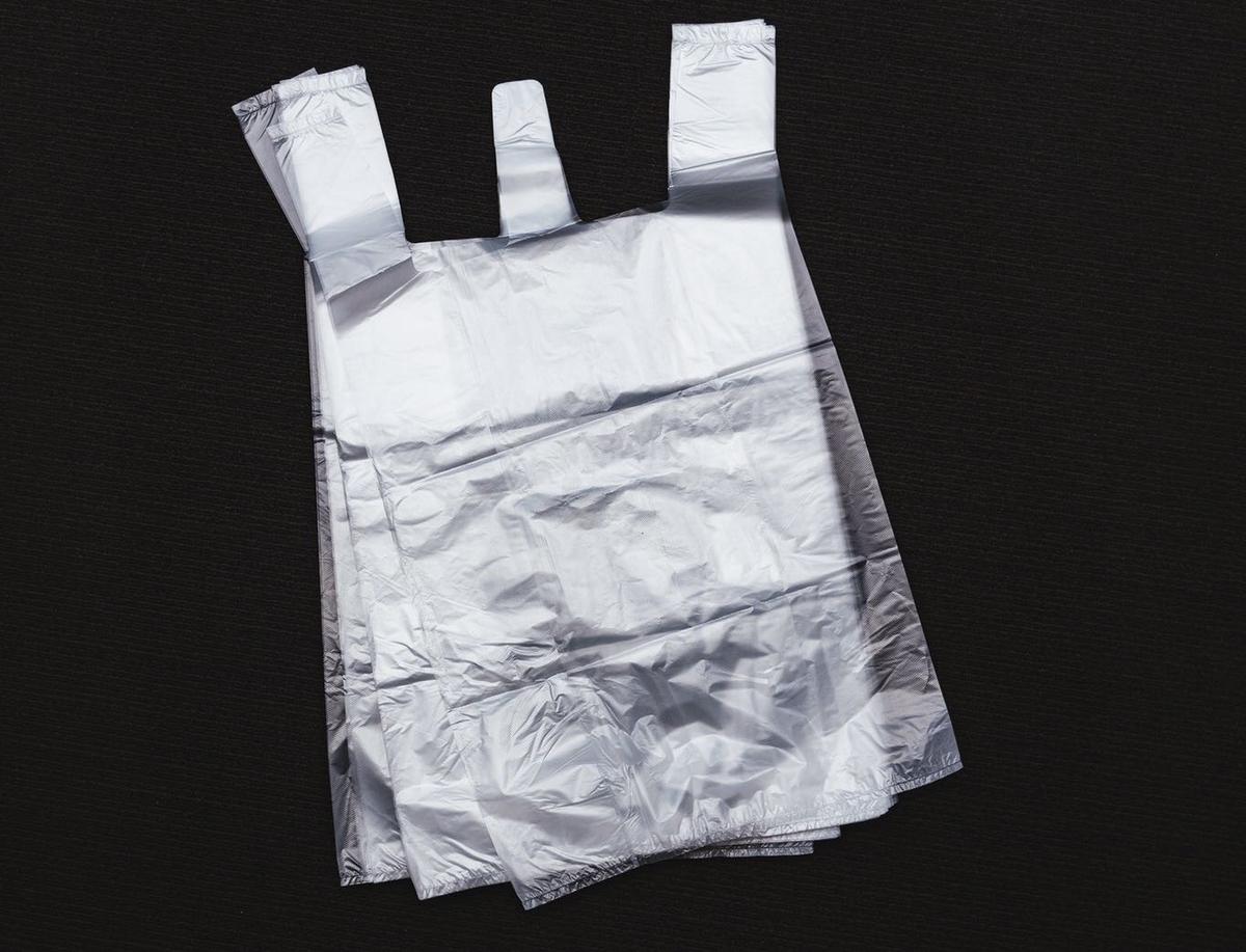ビニール袋、レジ袋