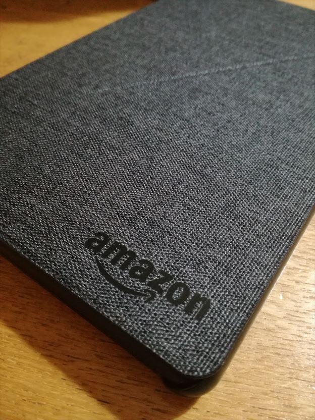 amazon kindle HD8 16GB 第6世代