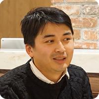 中川 陽介さん