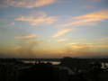 [ルクソール]日没後