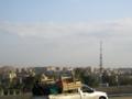 [カイロ]カイロの町並み