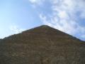 [カイロ]第一ピラミッドだと思う