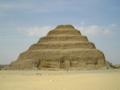 [カイロ]階段ピラミッド