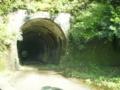 なんかトンネル