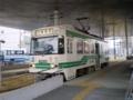 [鉄][熊本]熊本の市電