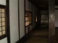 [熊本][城]宇土櫓の中