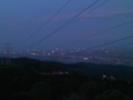 稲葉山から
