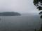 芦ノ湖(霧)