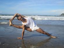 $yogaと出会ってから