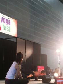 yogaと出会ってから