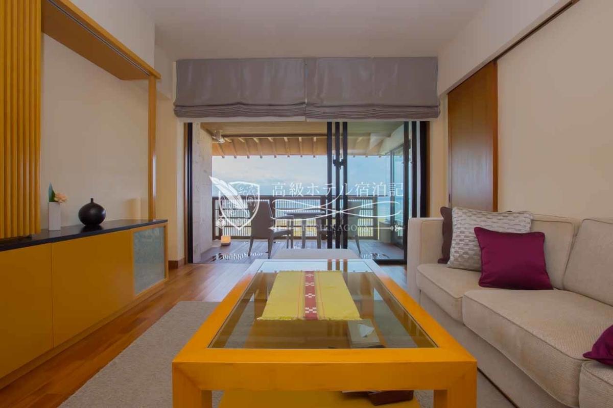 Hyakuna Garan:Exective Suite