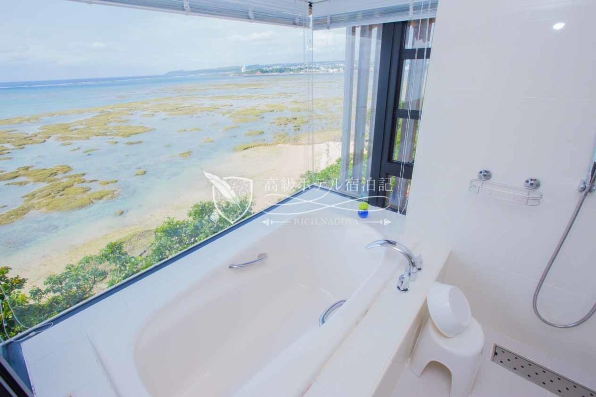 Hyakuna Garan:The View from Bath Room