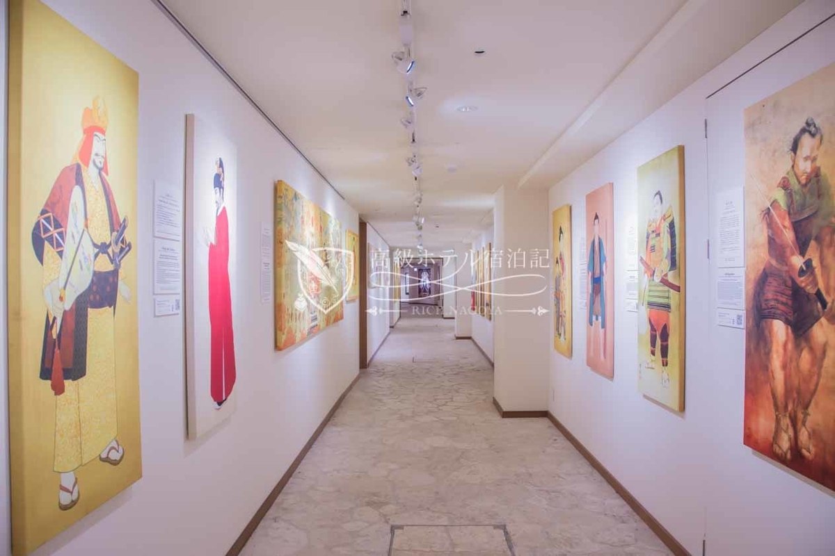 Hyakuna Garan:Gallery