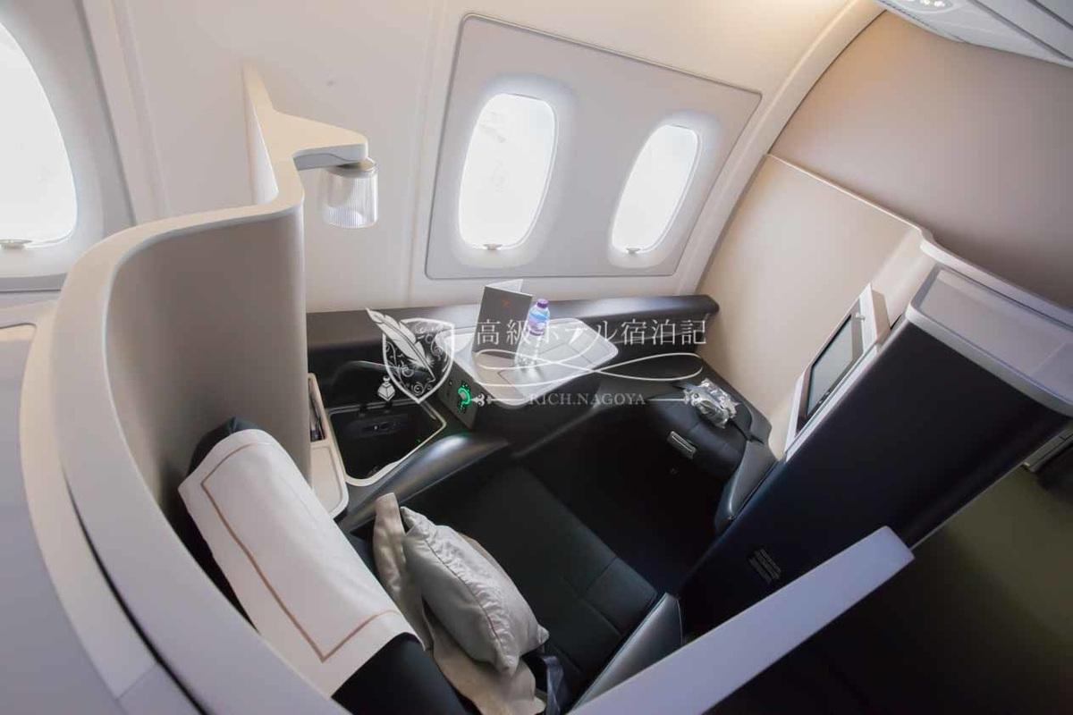 Britishairways A380-800 FirstClassCabin