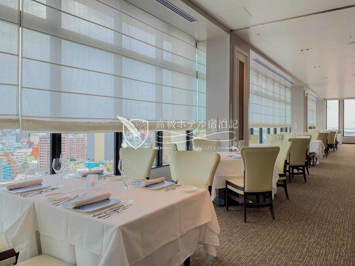 Hyatt Regency Naha Okinawa:Milano Grill