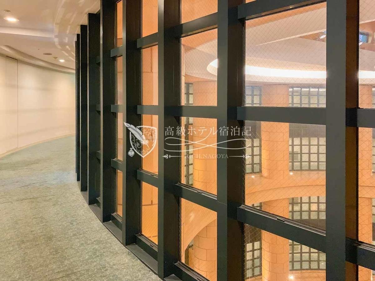 Hyatt Regency Fukuoka:Guest Floor