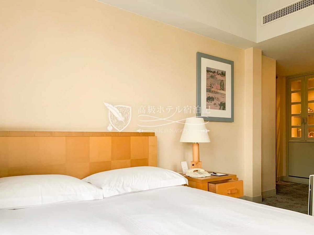 Hyatt Regency Fukuoka:Guest Room