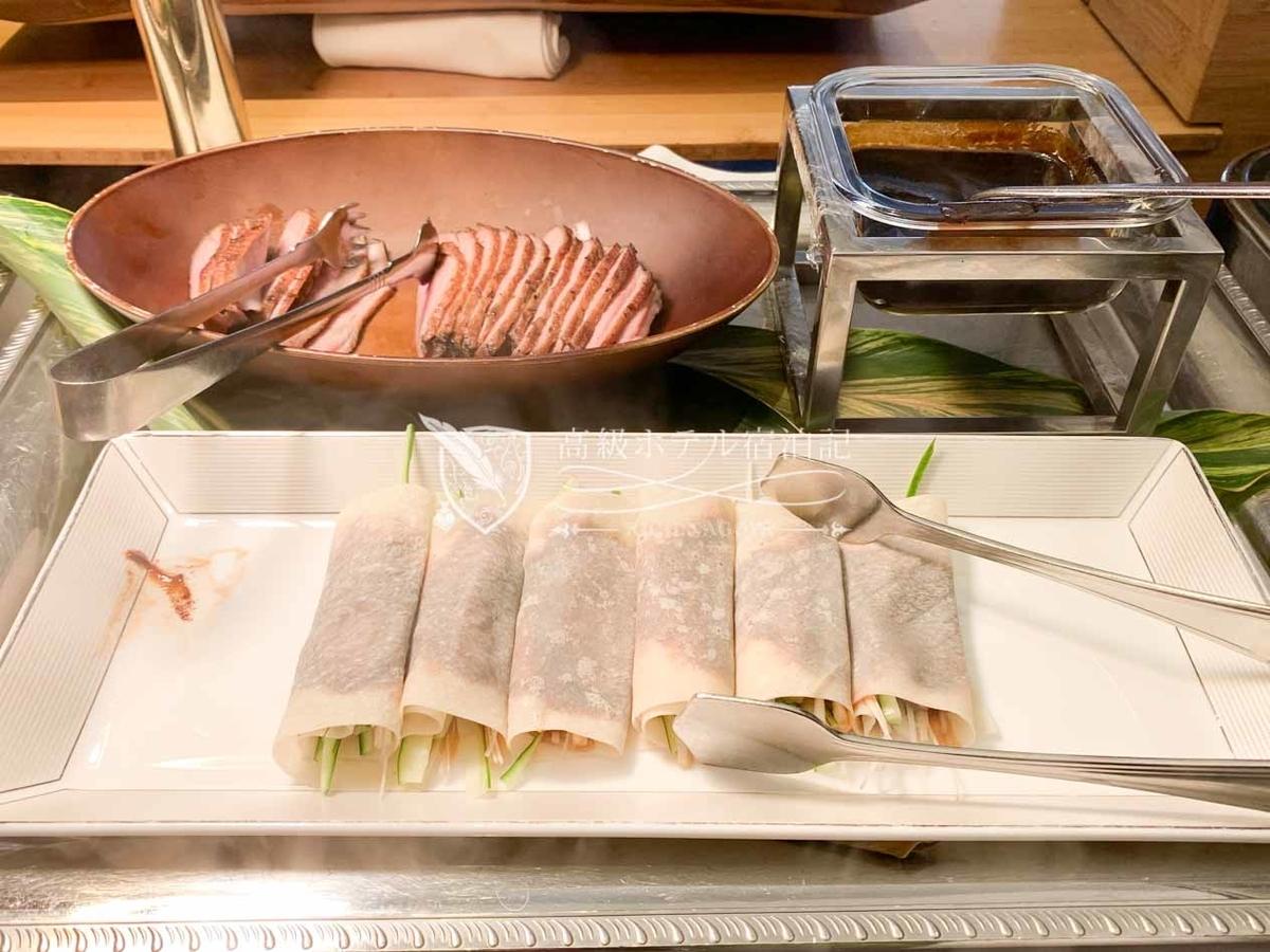 Hyatt Regency Naha Okinawa:Sakurazaka Lunch
