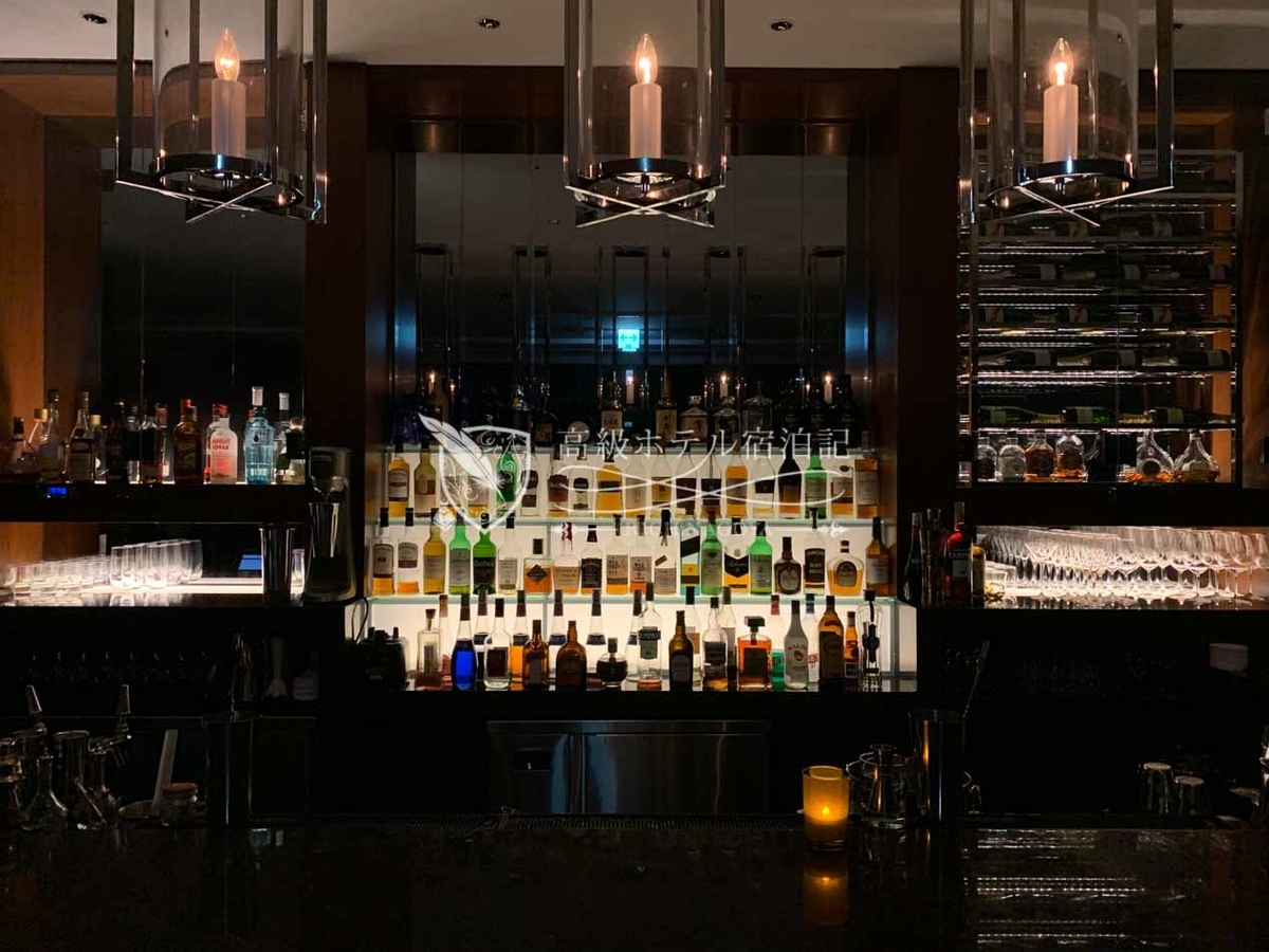 Hyatt Regency Naha Okinawa:The Bar