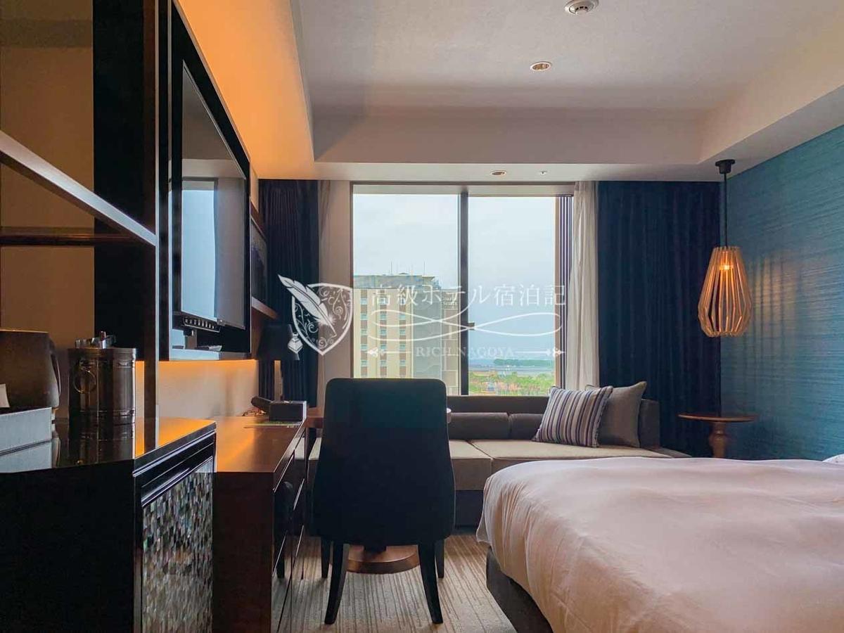 Hyatt Place Tokyo Bay:King Standard Room(26㎡)