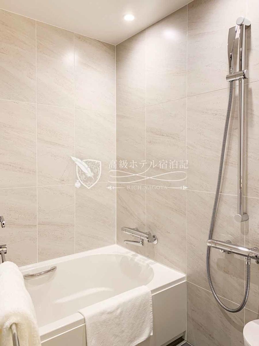 Hyatt Place Tokyo Bay:Place King(28㎡) Bath Room