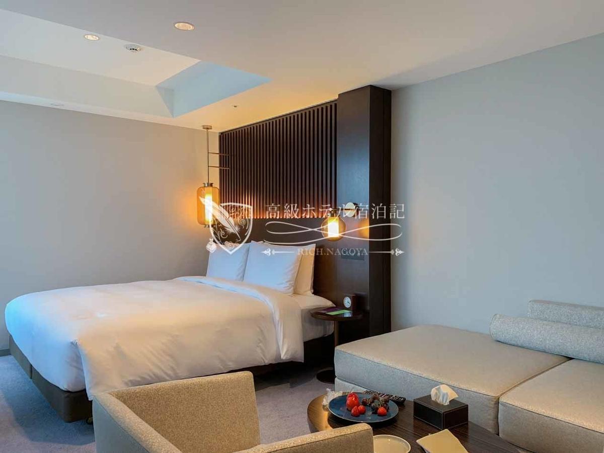 Hyatt Place Tokyo Bay:Terrace Room Twin(38㎡)