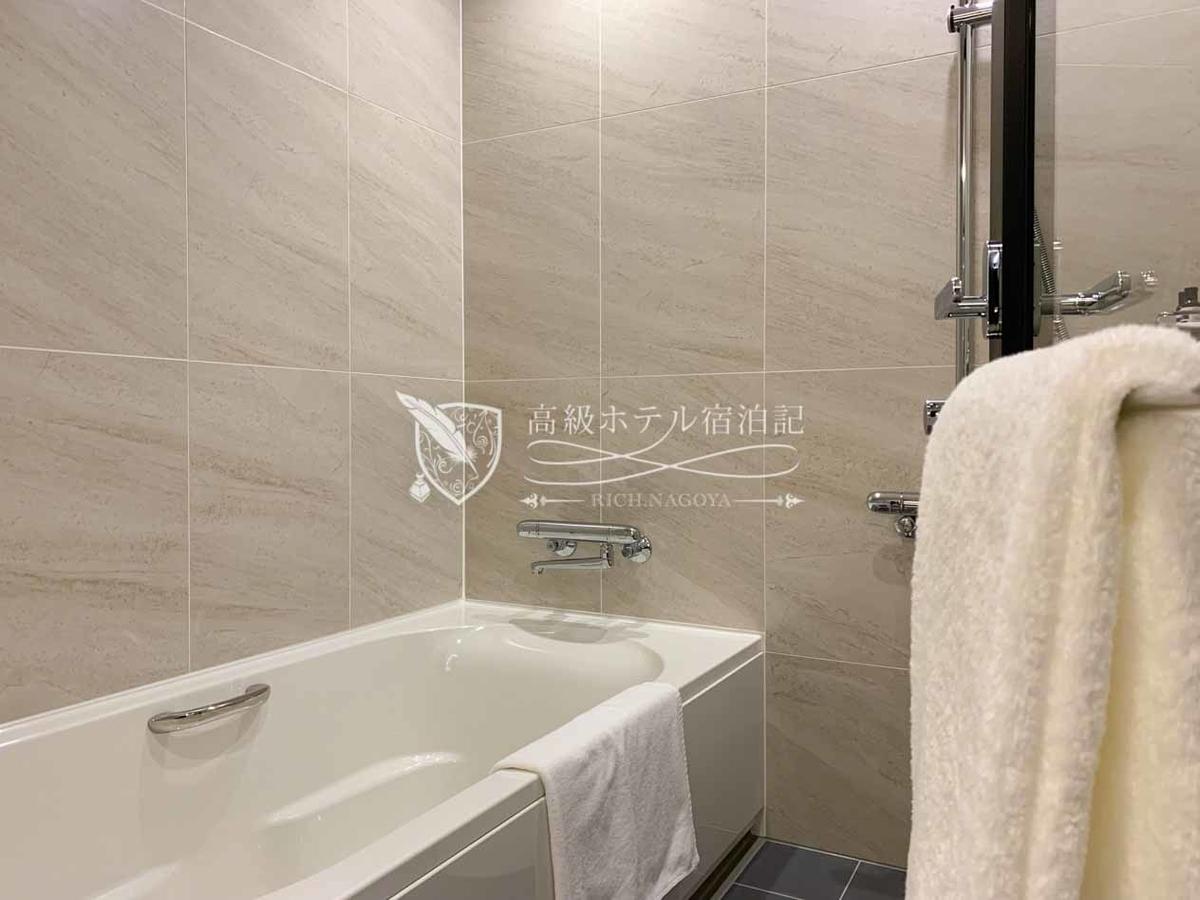 Hyatt Place Tokyo Bay:Place Twin(38㎡) BathRoom
