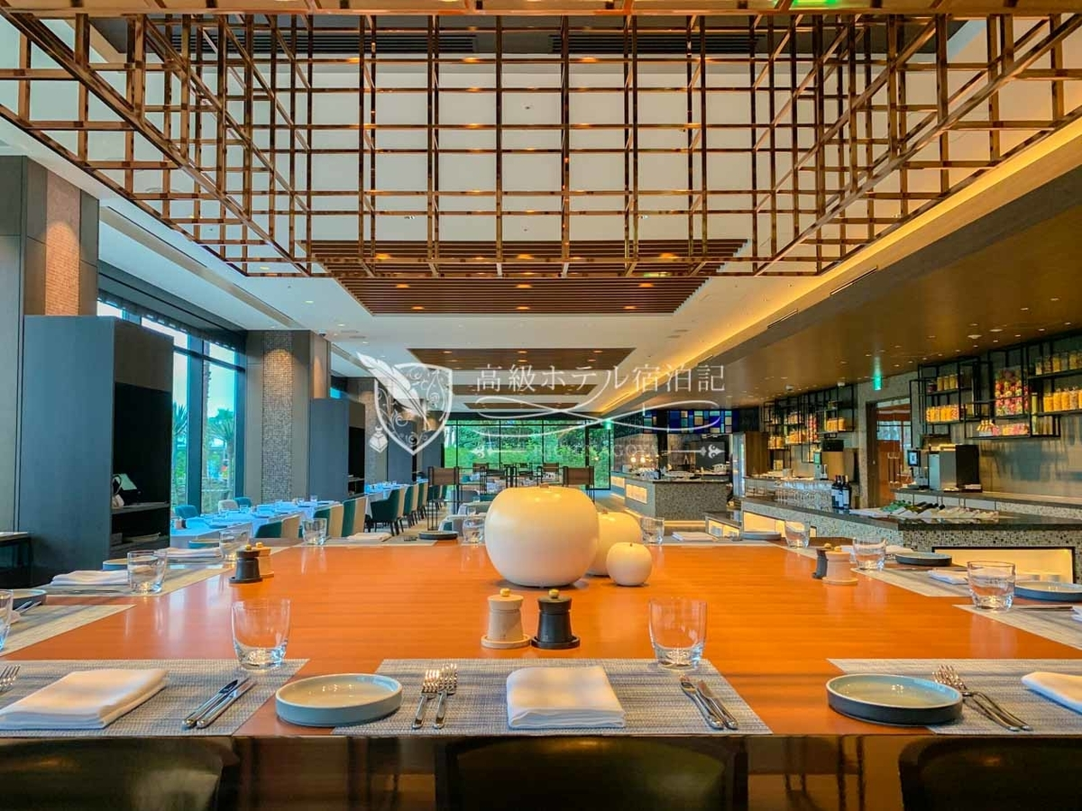 Hyatt Place Tokyo Bay:Gallary Kitchen