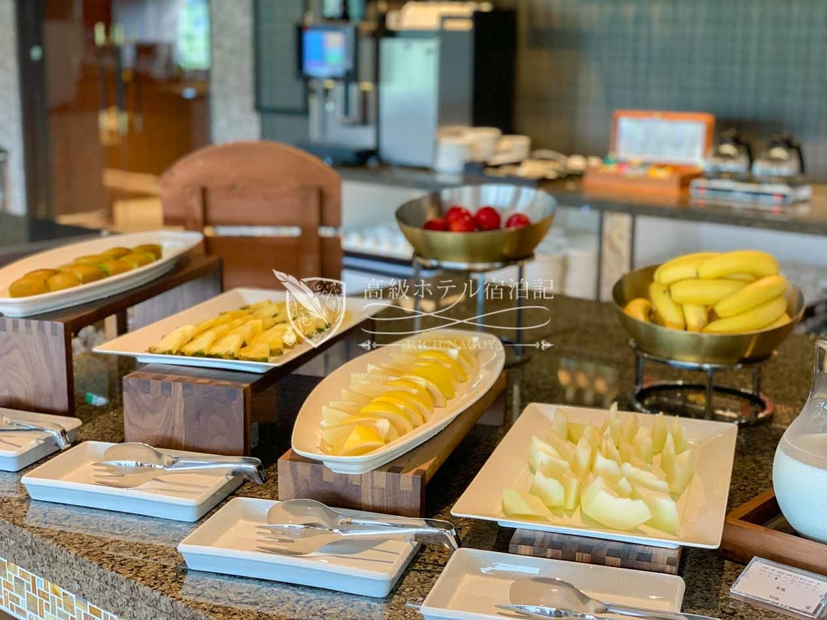 ハイアットプレイス東京ベイ:24時間営業ダイニング ギャラリーキッチン 朝食(会員は無料)
