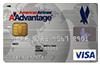 りそな/AAdvantage® VISA Card クラシック
