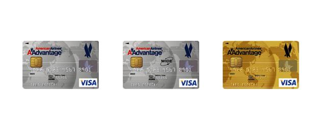 りそな/AAdvantage® VISA Card
