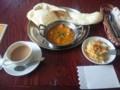 ネパール料理屋