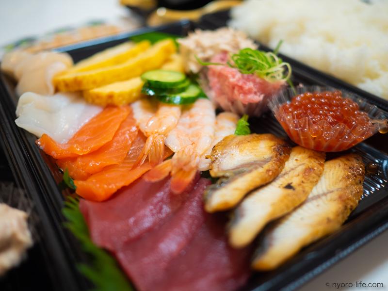 寿司 手 テイクアウト 巻き